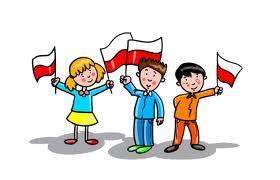 Znalezione obrazy dla zapytania gify flagi i godła